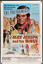 Alex Joseph and His Wives Poster