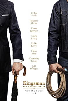 When their headquarters are destroyed and the world is held hostage, the Kingsman's journey leads them to the discovery of an allied spy organization in the US called Statesman. These two elite secret organizations band together to defeat a ruthless common enemy, in order to save the world, something that's becoming a bit of a habit for Eggsy...