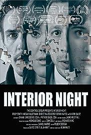 Interior Night Poster