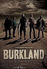 Burkland Poster