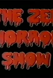 The Zee Horror Show Poster - TV Show Forum, Cast, Reviews