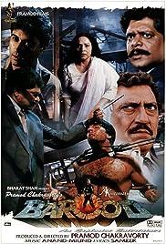 Barood Poster