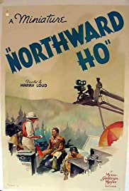 Northward, Ho! Poster