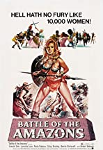 Battle of the Amazons