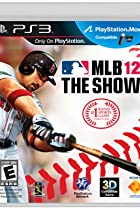 Image of MLB 12: The Show - PlayStation Vita