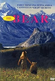 Ms. Bear Poster
