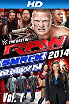 Image of WWE: The Best of RAW and Smackdown 2014: Volume 1