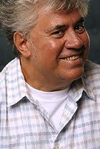 Image of Pedro Almodóvar