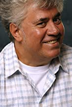 Pedro Almodóvar's primary photo