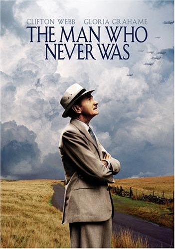 image The Man Who Never Was Watch Full Movie Free Online