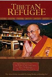 Tibetan Refugee Poster