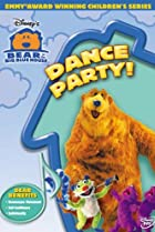 Image of Bear in the Big Blue House