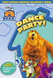 Bear in the Big Blue House Poster - TV Show Forum, Cast, Reviews