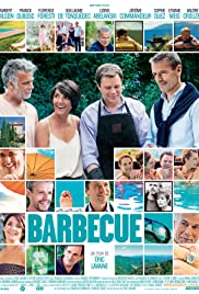 Barbecue (2014) Poster - Movie Forum, Cast, Reviews