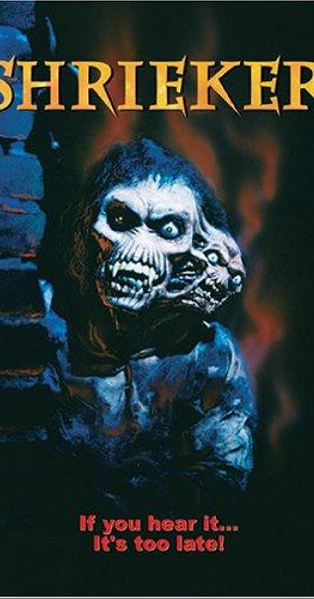 shrieker 1998 imdb