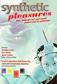 Synthetic Pleasures Poster