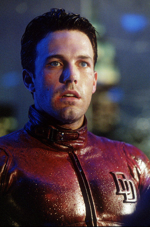 Image result for ben affleck daredevil