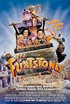 The Flintstones (1994) Poster
