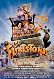 The Flintstones (1994) Poster - Movie Forum, Cast, Reviews