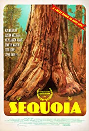 Sequoia (2014) Poster - Movie Forum, Cast, Reviews