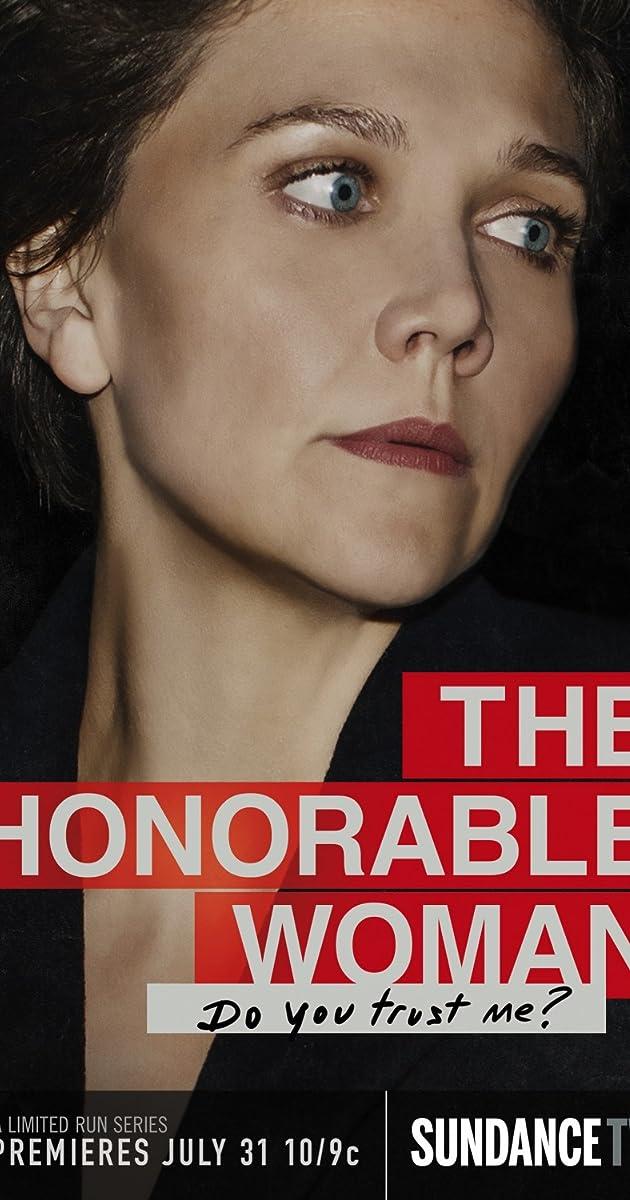 The Honourable Woman (TV Mini-Series 2014– ) - IMDb | 630 x 1200 jpeg 94kB