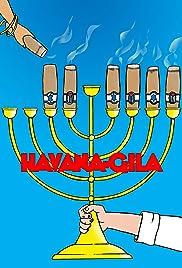 Havana-Gila Poster