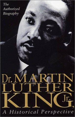 image Dr. Martin Luther King, Jr.: A Historical Perspective Watch Full Movie Free Online