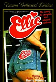 Ellie (1984) Poster - Movie Forum, Cast, Reviews
