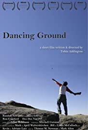 Dancing Ground Poster