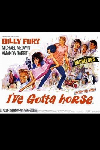 image I've Gotta Horse Watch Full Movie Free Online