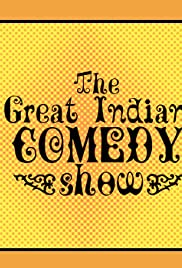 The Great Indian Comedy Show Poster