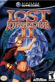 Lost Kingdoms II Poster