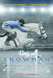 Harry & Snowman (2015) Poster - Movie Forum, Cast, Reviews