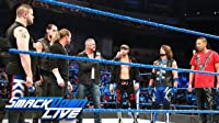WWE Backlash 2017 Fallout
