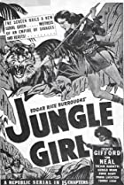 Image of Jungle Girl