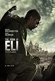 The Book of Eli (English)