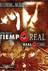Real Time (2002) Poster - Movie Forum, Cast, Reviews