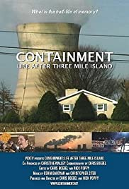 Containment: Life After Three Mile Island Poster