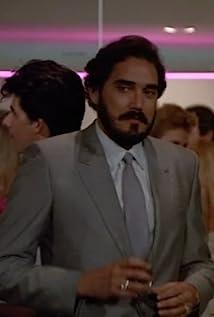 Aktori Mario Ernesto Sánchez