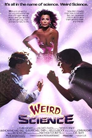 Weird Science (1985) Download on Vidmate