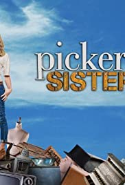 Picker Sisters Poster