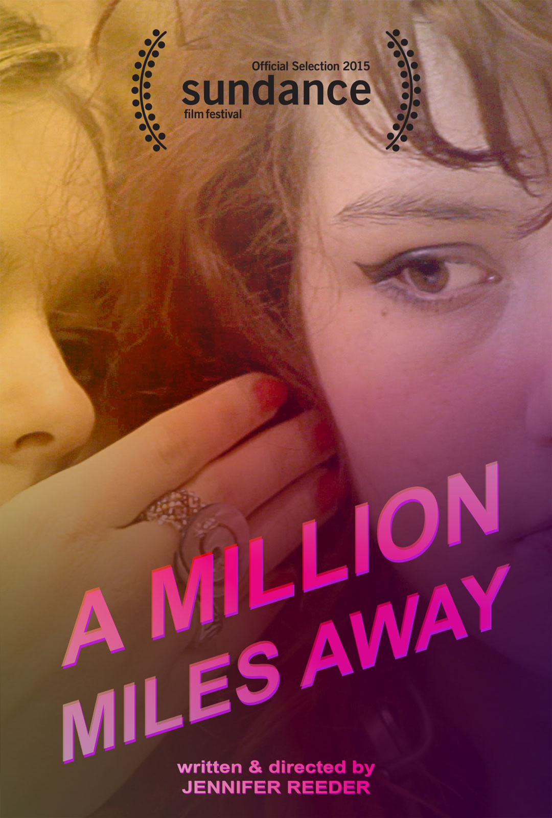 image A Million Miles Away Watch Full Movie Free Online