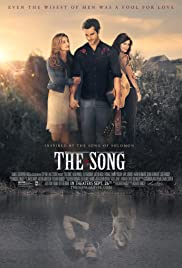 The Song (2014) Poster - Movie Forum, Cast, Reviews