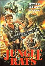 Jungle Rats Poster