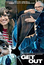 Bradley Whitford, Daniel Kaluuya, and Allison Williams in Get Out (2017)