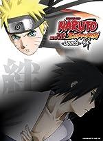 Naruto ShippxFBden The Movie Bonds(2011)