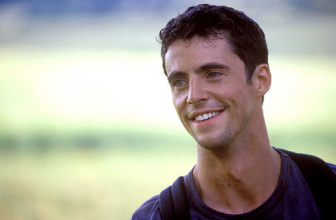Matthew Goode in Chasing Liberty (2004)