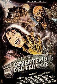 Cemetery of Terror(1985) Poster - Movie Forum, Cast, Reviews