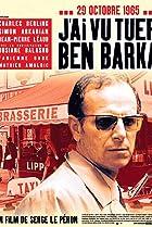 Image of I Saw Ben Barka Get Killed