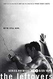 The Leftovers - Season 1 poster